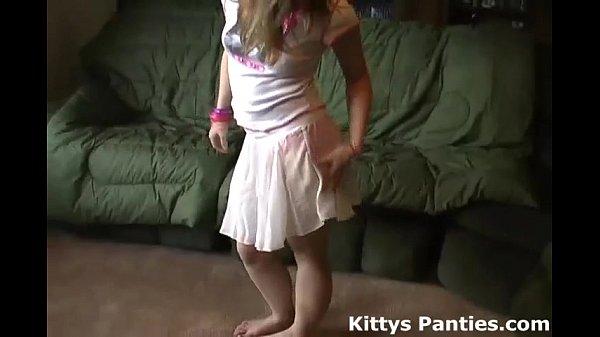 BBW Girl's Sweet Little Moans