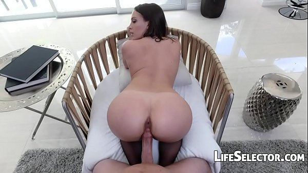 Big Boobs And A Tight Pussy