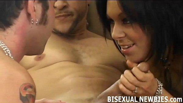 Bisexual Magic