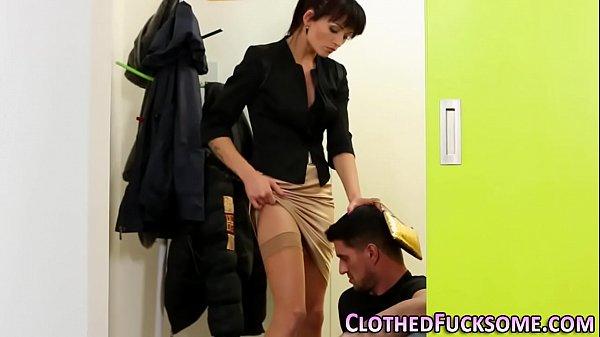 Classy in sex