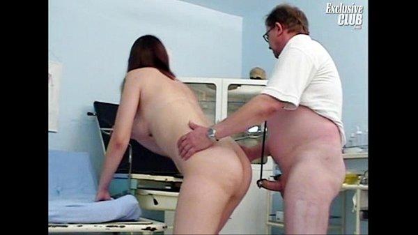 Cock Exam