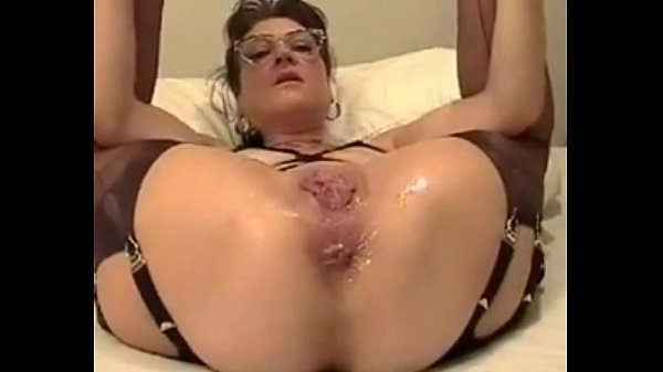 Cumming With My Toys