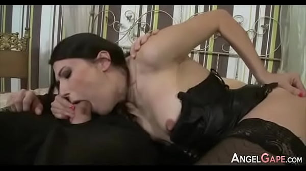 Extremely Wet Anal Playing