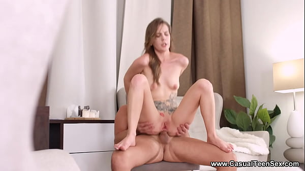 From tutoring to anal sex