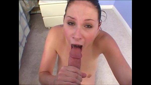 Gianna Grey: POV Fuck, Suck & Swallow!