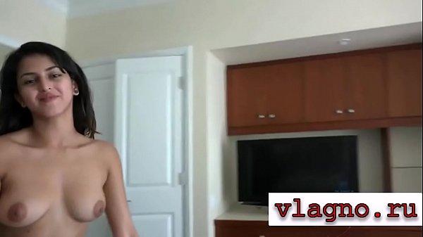 Homemade POV video