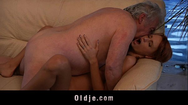 Horny Old Men #02