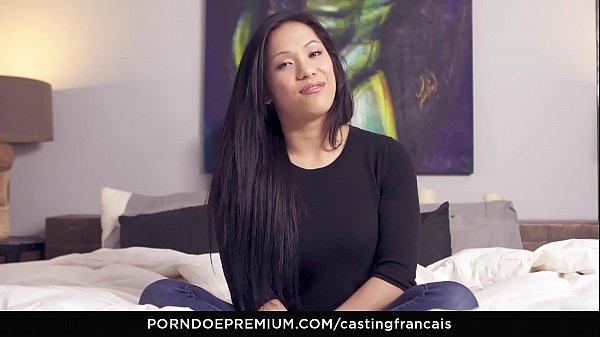 Hot Asian Babe Reveals Her Secrets
