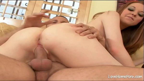 Hottie Shows Her Skill