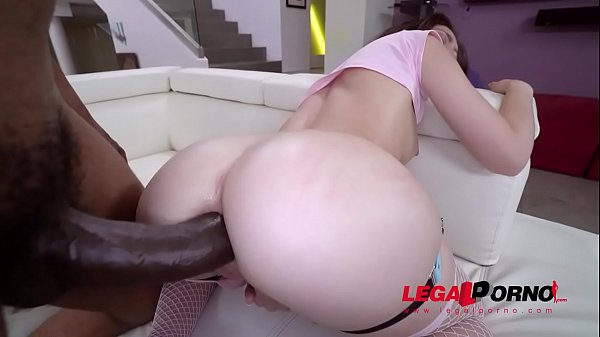 Jane Wilde: Anal Gape To Squirt For