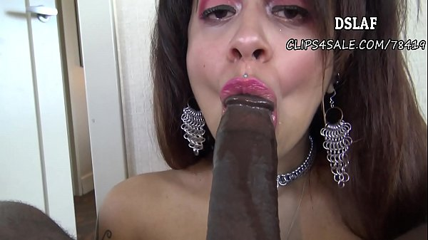 Kat gags on hard cock and has ass fucked good