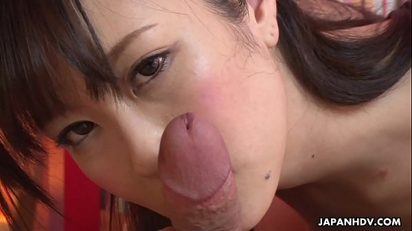 Kotone Aisaki has sperm pouring from pussy