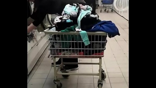 Laundry Voyeur