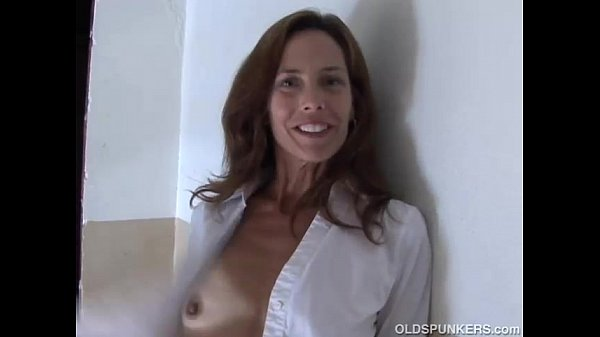 Mature And Sexy
