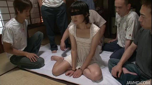 Mika Ito has the shaved pussy fucked so much