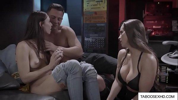 Newbie tricked into sex