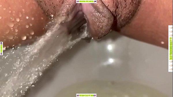 OMG, I'm So Wet For You!