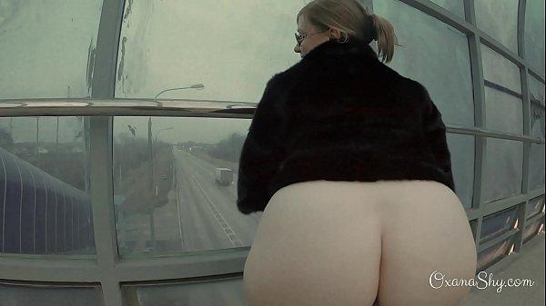 Oxana Minsk: Plump Pleaser