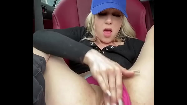 Playing Fingers In Pussy