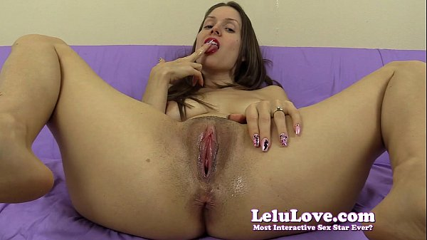Pussy fingering and finger play w/Chris Erika