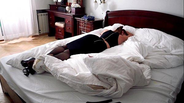 Sex after sleeping