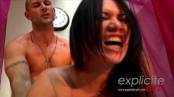 Sexually Explicit #07