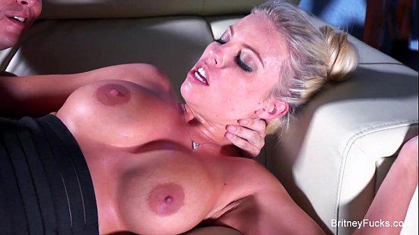 Sexy Amber