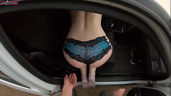 Sexy Girl Loves To Riding