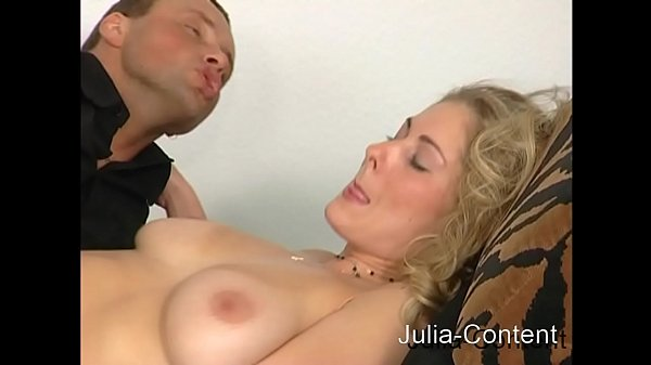 She Had A Long Day, All She Needs Is A Huge Cock