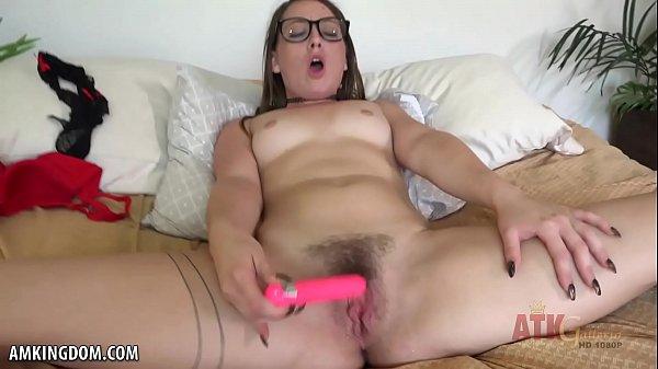 She NEEDS Your Cum