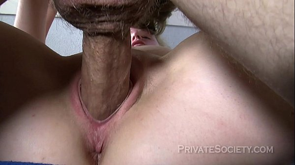 Take A Sneak Peek At Her Private Pussy Show