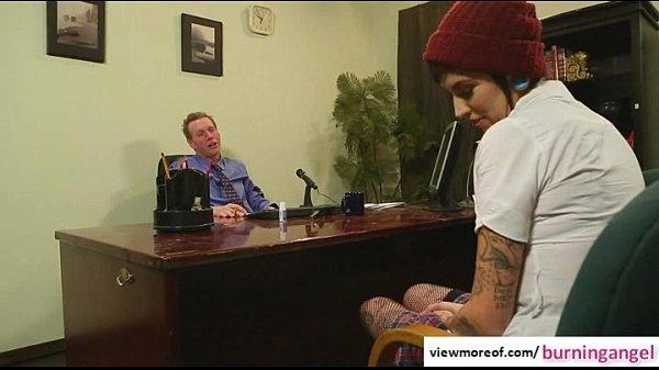 Tattooed Seducer