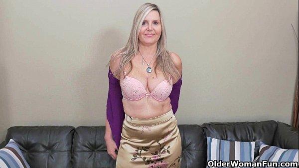 The Neighbor's Woman