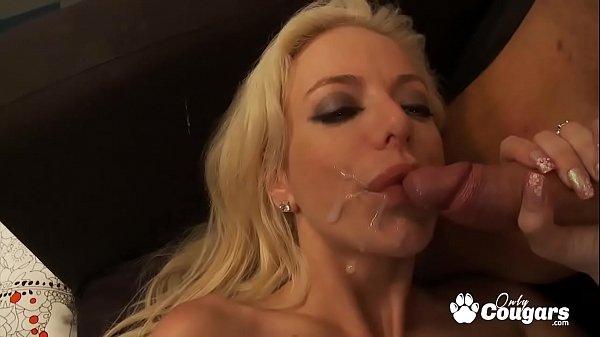 Thick Angela: Anal, Squirt, Cum Facial