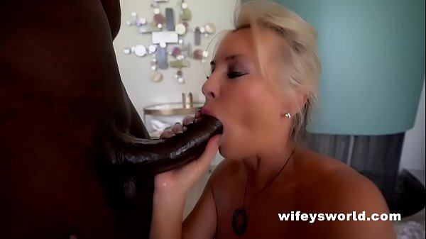 This Huge Cock Gets Jerked!
