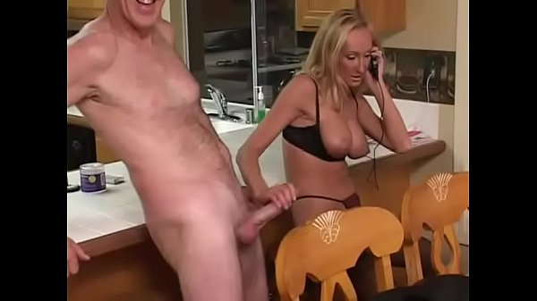 Would You Like to Besprinkle Her Pussy Flower?